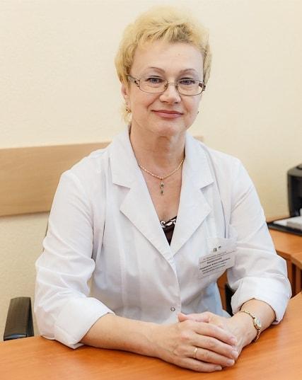 Колоскова Людмила Александровна